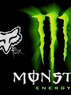 Monster Energy Fox Racing Wallpaper Download To Your Mobile From