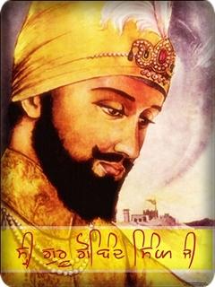 Guru Gobind Singh Ji Wallpaper Download To Your Mobile From Phoneky