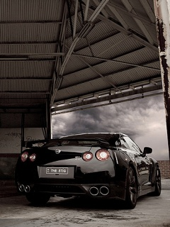 Nissan Gtr Wallpaper Download To Your Mobile From Phoneky