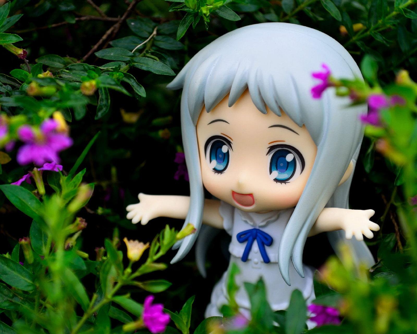 Android Hatsune Miku
