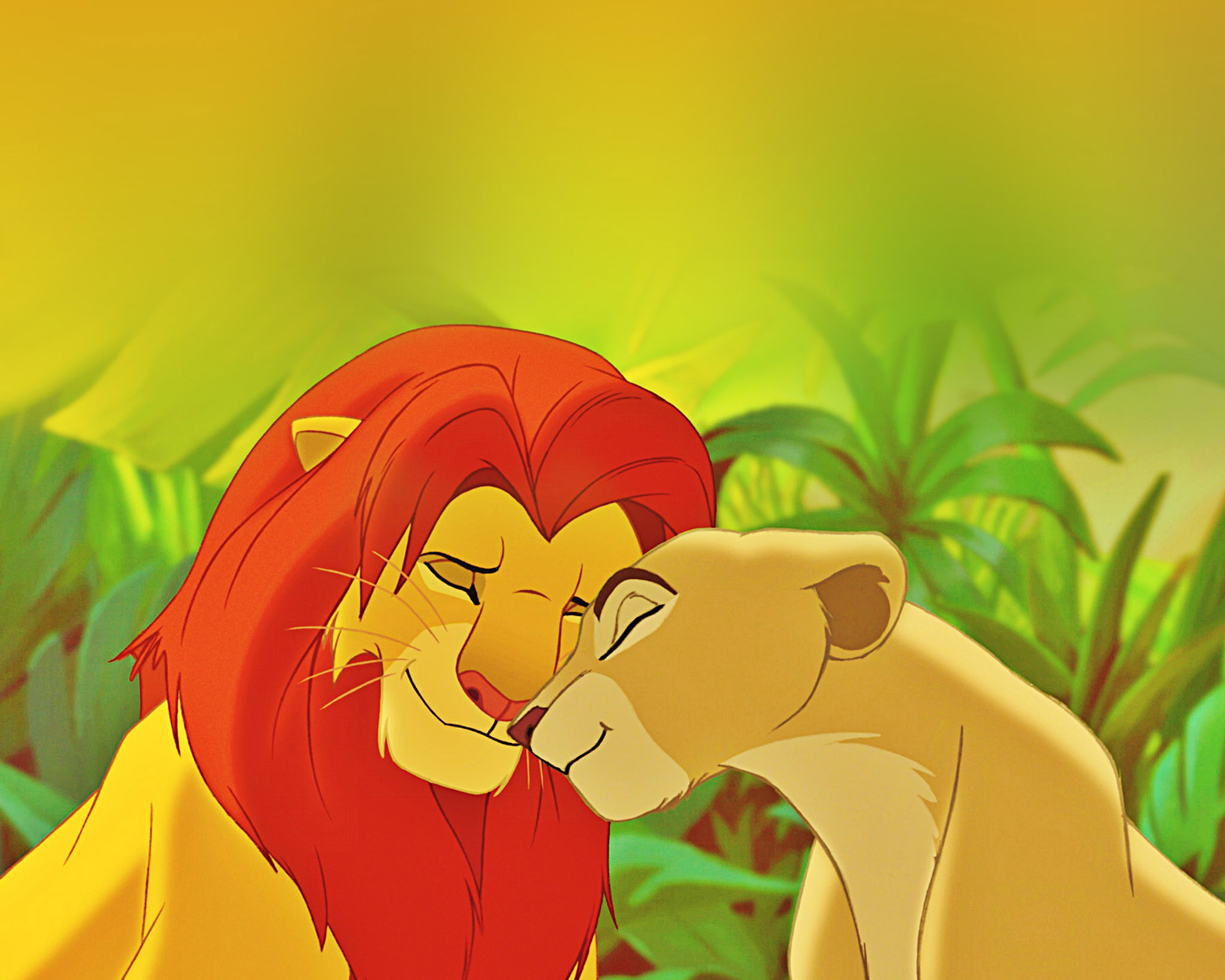 Король лев 2 скачать на телефон