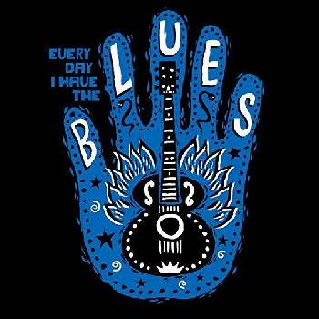 Blues (7656)