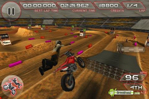 Bike 3d Games Online Screenshot