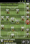 aFM Lite (Football Manager)