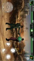 The Green Hornet Crime Fighter 1.0