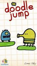 The Doodle Jump