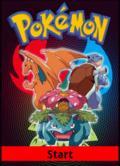 Pokemon 1st generation quiz