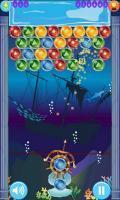 (HD) Ocean Bubble Shooter
