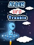 Alien UFO Trouble