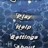 Atomic - Puzzle Game