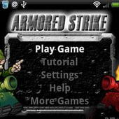 Armored Strike - Tank Battle Game