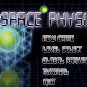 Space Physics Game