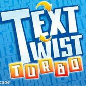 Text Twist Turbo
