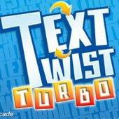 Text Twist Turbo