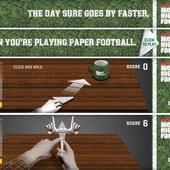 Paper Football 3D