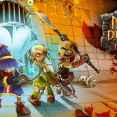 Dungeon Defenders FW Deluxe v5.11