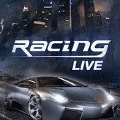 racer dreams: racing live