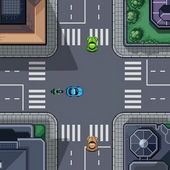 Traffic Rush (Game)