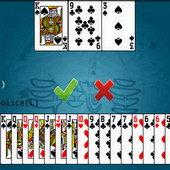 Chinese Poker()