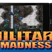 Military Madness Android