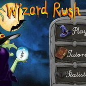 Wizard Rush for Android