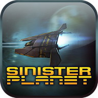Sinister Planet for Android