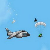 Skydiver for Android