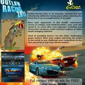 Outlaw Racing 2011 v1.0.0