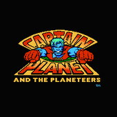 Captain Planet and the Planeteers (USA)