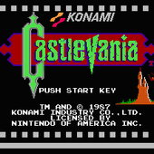 Castlevania (USA)