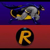 Adventures of Batman and Robin, The (E)
