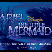 Ariel - The Little Mermaid (UE)