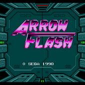 Arrow Flash (J)