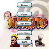 Naruto Wheck Game 1.0