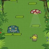 doodle jump HTC version