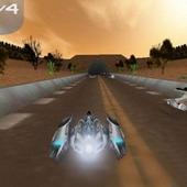 Turbo Fly 3D