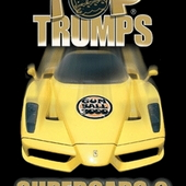 Top Trumps Supercars Android