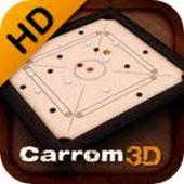 Carrom 3D pro Free