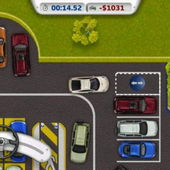 Car Parking ANDROID