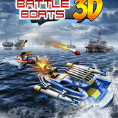 BattleBoats3D Android new ver