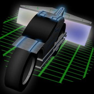 Light Racer 3D Unlocked