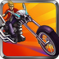 Racing Moto game
