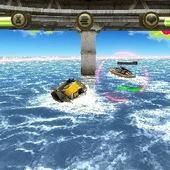 Battle Boats 3D Lite 1.0.2