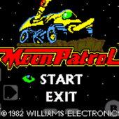 Moon Patrol Classic
