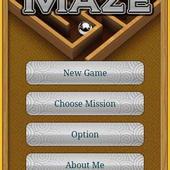 Maze v1.0.1