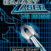 Galaxy Laser vs Boss