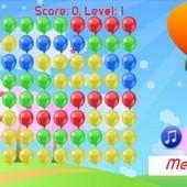 Pop balloons v1.0.1