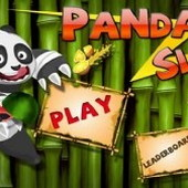 Panda Slice