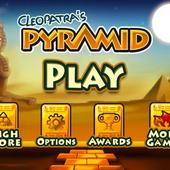 Cleopatras Pyramid