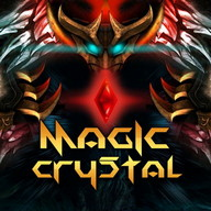 Magic Crystal Free EN